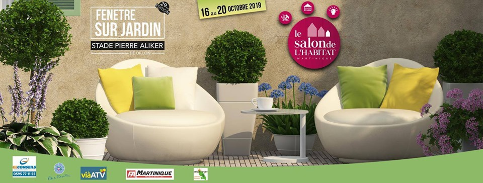 salon de l habitat martinique 2019